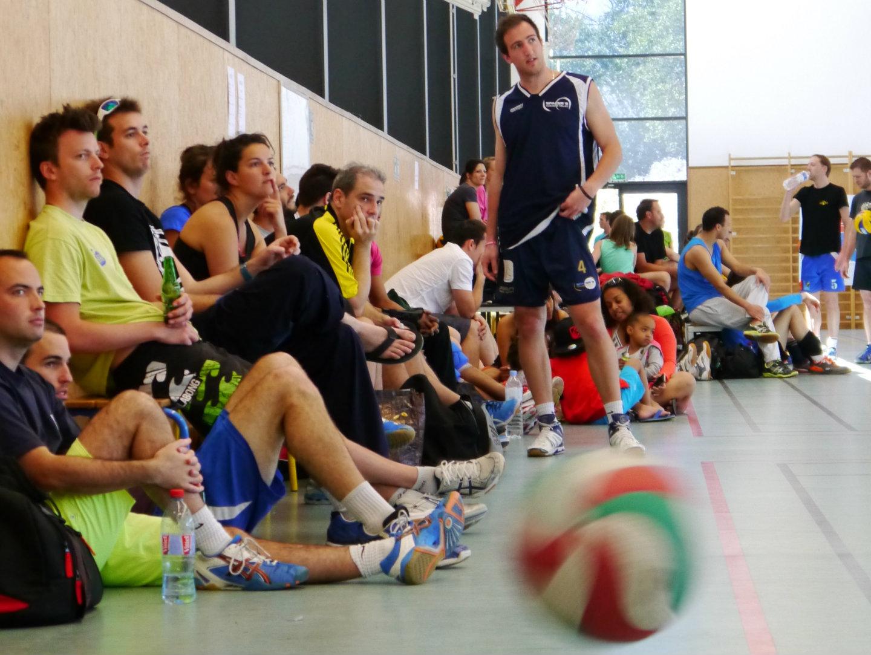 actu volley